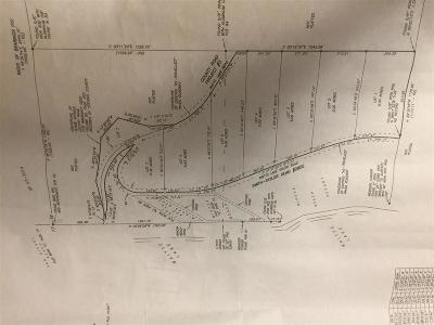 Valley Residential Lots & Land For Sale: S Waitts Lake Rd