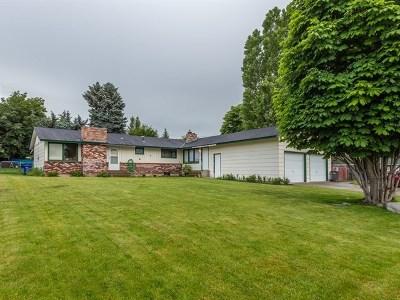 Spokane Multi Family Home New: E Boone
