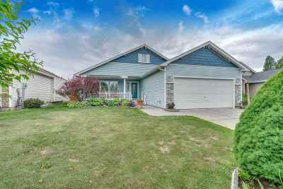 Spokane Single Family Home New: 311 W Greta Ct
