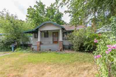 Spokane Single Family Home New: 3019 E 16th Ave