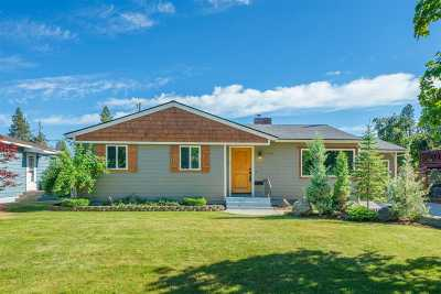 Single Family Home Ctg-Sale Buyers Hm: 1202 E 36th Ave