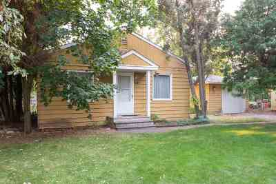Spokane Single Family Home Chg Price: 10110 N Wellen Ln #10112/10
