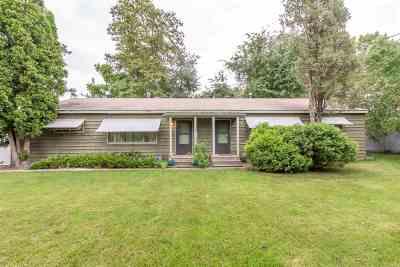 Spokane Multi Family Home New: N Wellen #10112/10