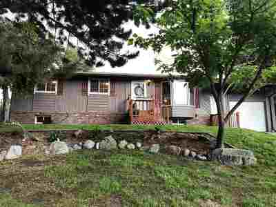 Spokane Valley Single Family Home New: 6317 E 11th Ave