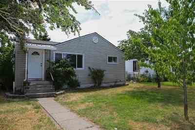 Single Family Home Ctg-Inspection: 2028 E Bismark Ave
