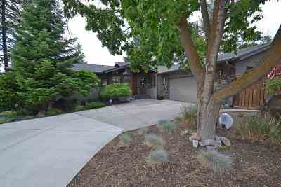 Spokane Single Family Home New: 3431 N Columbia Cir