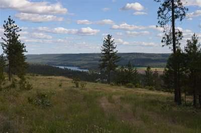 Nine Mile Falls Residential Lots & Land For Sale: Pine Ridge Way #LOT 14
