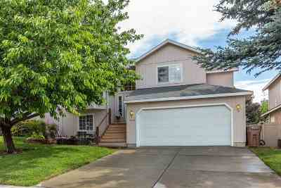 Spokane Single Family Home New: 3108 E 43rd St