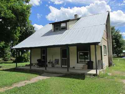 Single Family Home For Sale: 350 E 5th Ave