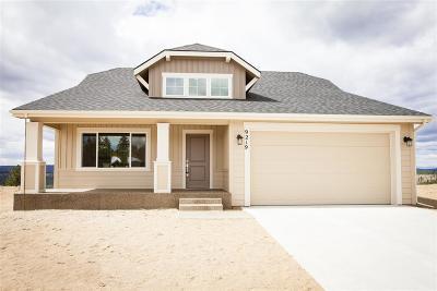 Spokane County Single Family Home For Sale: 7163 S Parkridge Blvd