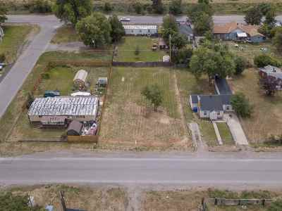Spokane Valley Residential Lots & Land Ctg-Inspection: 4816 E 2nd Ave