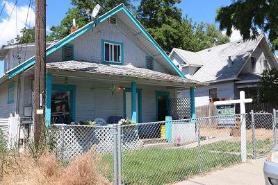 Spokane Single Family Home Ctg-Inspection: 1719 N Elm St