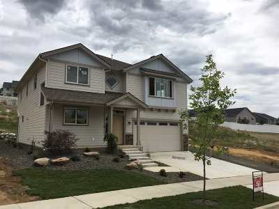 Spokane County Single Family Home For Sale: 2621 S Seabiscuit Dr