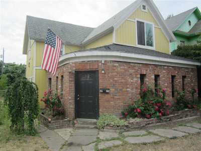 Single Family Home For Sale: 2125 W Broadway Ave