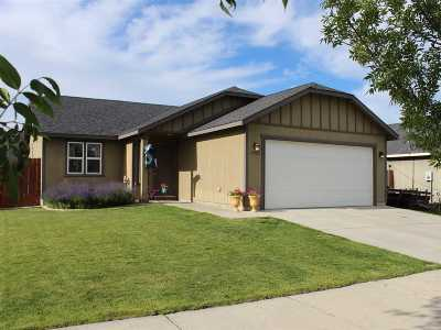 Airway Heights, Medical Lk Single Family Home Ctg-Inspection: 12524 W Tower Ave