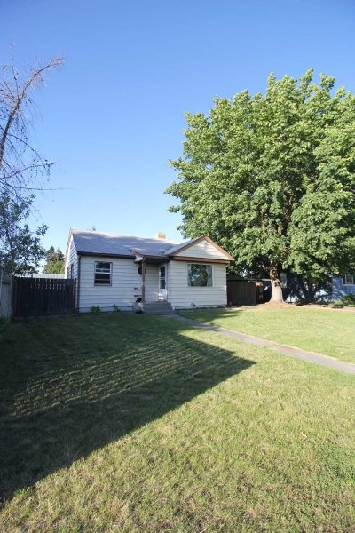 Spokane Single Family Home Ctg-Inspection: 325 E Graves Rd