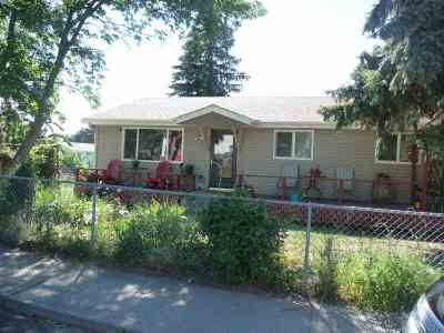 Cheney Single Family Home For Sale: 111 Pineview Pl