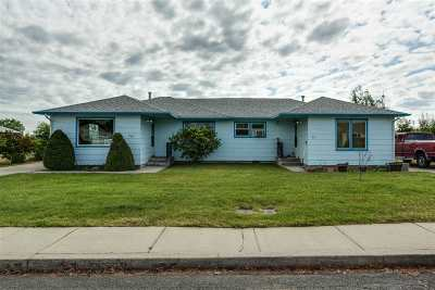 Airway Heights, Medical Lk Single Family Home Ctg-Inspection: 747 S Horton St #751 S. H