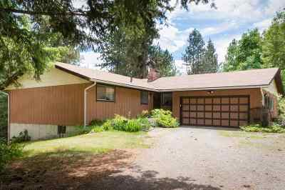 Clayton Single Family Home For Sale: 4724b Price Rd