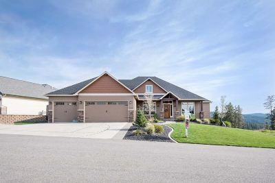 Spokane Single Family Home Ctg-Inspection: 16416 E 26th Ln