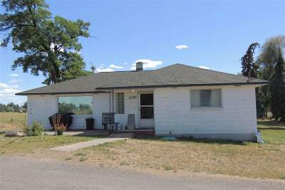 Airway Heights WA Single Family Home For Sale: $265,000