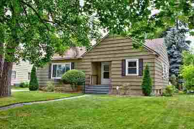 Single Family Home Chg Price: 4016 S Grand Blvd