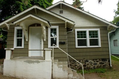 Single Family Home Ctg-Inspection: 227 W 21st Ave