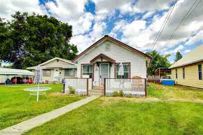 Single Family Home Ctg-Inspection: 823 E North Ave