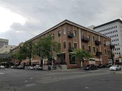 Spokane County Condo/Townhouse For Sale: 809 W Main St #308