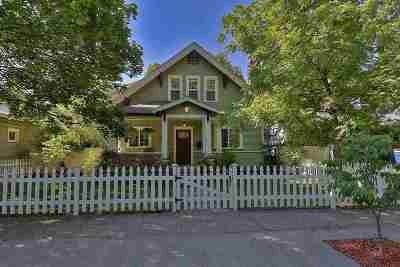 Single Family Home Ctg-Other: 307 W Euclid Ave