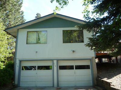 Coeur D Alene Single Family Home For Sale: 912 E Montana Ave