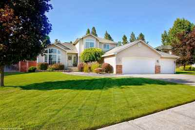 Single Family Home For Sale: 4802 W Belmont Dr