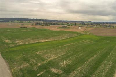 Mead Residential Lots & Land For Sale: 11302 E Taylor Rd