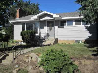 Deer Park Single Family Home Chg Price: 520 N Arnim