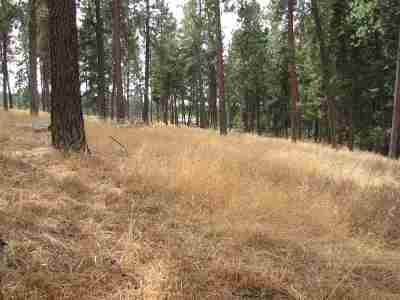 Spokane Residential Lots & Land New: Xxxx E Wilding Ln