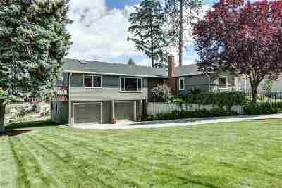 Single Family Home For Sale: 3313 E 26th Ave