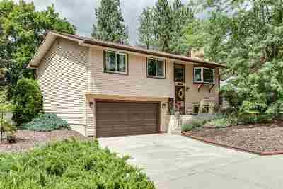 Single Family Home For Sale: 5530 W Sarah Ct