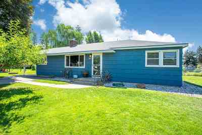 Medical Lk WA Single Family Home New: $184,500
