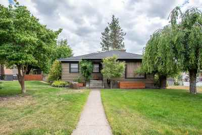 Single Family Home Ctg-Inspection: 2515 W Providence Ave