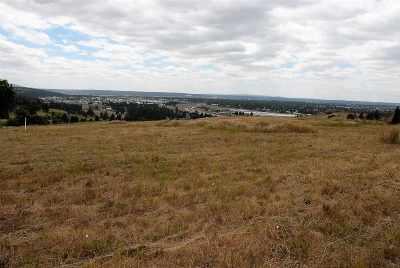Spokane Residential Lots & Land New: 4730 E Pleasant Orchard Ln