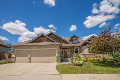 Spokane WA Single Family Home Ctg-Sale Buyers Hm: $529,900