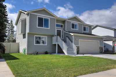 Medical Lk WA Single Family Home New: $259,990