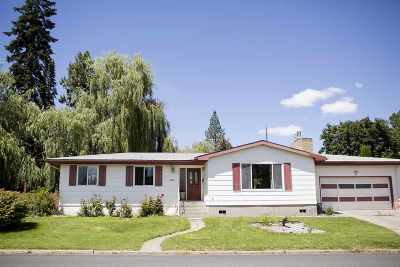 Cheney WA Single Family Home New: $249,000