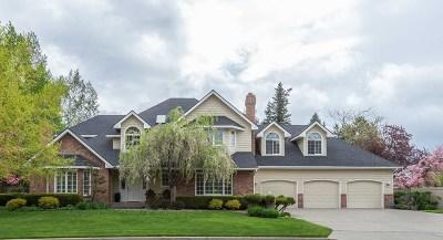 Spokane Single Family Home New: 6521 S Pittsburg St