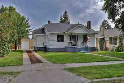 Single Family Home Ctg-Inspection: 3119 W Alice Ave