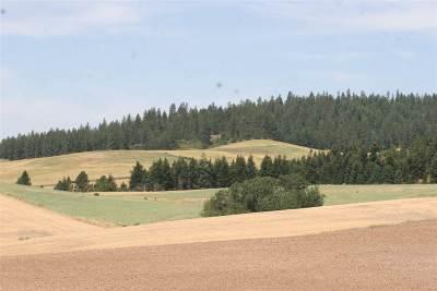 Spokane Residential Lots & Land New: E Elder Rd