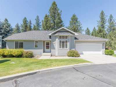 Spokane WA Single Family Home New: $285,000