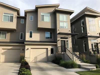 Spokane, Spokane Valley Single Family Home For Sale: 1843 W Centennial Way