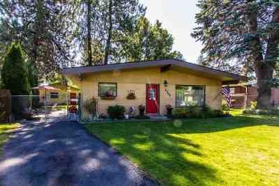 Spokane WA Single Family Home New: $219,900