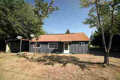 Medical Lk WA Single Family Home New: $199,500